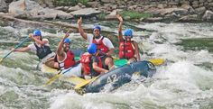 Rafting, Tubing, Kayaking, Canoeing, Biking near Harpers Ferry West Virginia