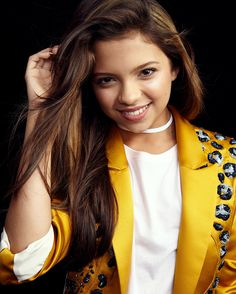 Nickelodeon Girls, Nickelodeon Shows, Game Shakers Babe, Babe Carano, Cree Cicchino, Famous Celebrities, Celebs, Kira Kosarin, Wwe Female Wrestlers