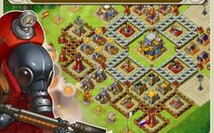 Largest game review website for games like clash of clans. If you love Clash Of Clans and want to explore similar games, this is the website you need to