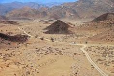 richtersveld mountain passes - Google Search