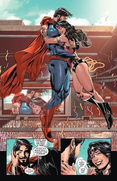 Superman. . . .with a beard?? Interesting. - Gen. Discussion - Comic Vine