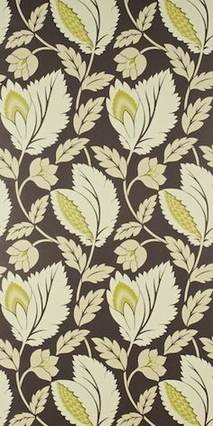 Dining room wallpaper?