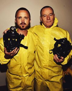 Breaking Bad (Solo para entendidos)