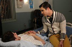 Klaine Kurt Hummel Blaine Anderson glee Chris Colfer Darren Criss