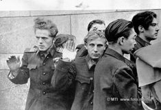Secret Police, Hungarian Revolution of 1956 Dorothea Lange Photography, In Soviet Russia, My Heritage, Life Magazine, The Real World, Cold War, Eastern Europe, World History, Historian