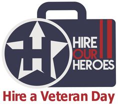 Hire a Veteran Day, July 25