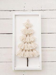 Farmhouse Christmas Decor, Rustic Christmas, Simple Christmas, Christmas Holidays, Christmas Ornaments, Diy Christmas Tree, Etsy Christmas, Christmas Signs, Holiday Signs