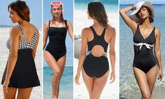 Costumi Da Bagno Pin Up Outlet : Best costumi da bagno interi images in