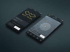 WayToRide iOS8 - taxi hailing | Design: UI/UX. Apps. Websites | Konstantin Vorontsov |