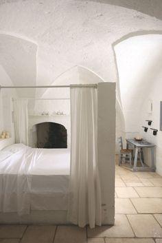 A dreamy home in Puglia