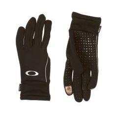 Oakley Polartec Midweight Gloves - Black