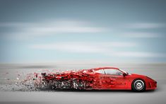 2k Wallpaper, Sports Car Wallpaper, Lamborghini, Ferrari, Car Wallpaper Download, Car Part Art, Art Deco Car, Red Sports Car, Truck Art