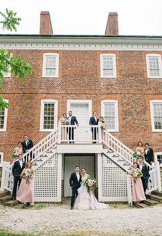 May Waterfront Wedding | Annapolis | Historic London Town Weddings