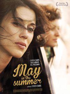 May'ın Yazı — May In The Summer 2013 Türkçe Dublaj 1080p Full HD izle