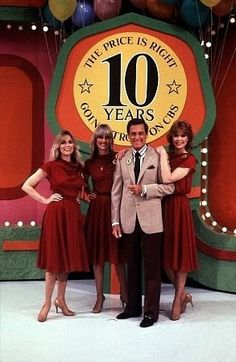 The Price is Right.  I loved Bob Barker!