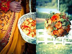 Contemporary Indian Wedding