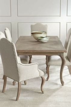 Bernhardt Ventura Dining Table Ventura Side Chairs, Set of 2 Ventura Armchairs, Set of 2 Dining Table Price, Oak Dining Table, Dining Chairs, Dining Sets, Room Chairs, Console Table, Kitchen Dining, Table Design, Dining Room Design