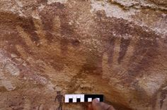 Humans Didn't Make These Tiny Handprints - So Who Did? | IFLScience