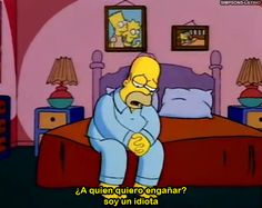 26 Lecciones importantes de la vida que aprendimos de Homero Simpson