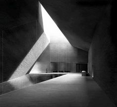 light and shadow architecture model Barozzi-Veiga-Architektur Architecture Ombre, Shadow Architecture, Space Architecture, Architecture Details, Museum Architecture, Drawing Architecture, Japanese Architecture, Ancient Architecture, Sustainable Architecture