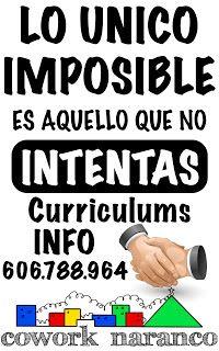 coworkingasturias: Curriculums en Oviedo , preparamos una información...