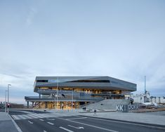 Gallery of Schmidt Hammer Lassen's Dokk1 Wins Public Library of the Year Award…
