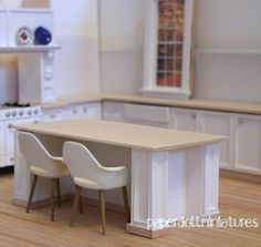 how to: kitchen island