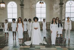 La boda de Solange. | Bossa