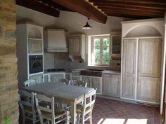 Risultati immagini per cucine antiche rustiche