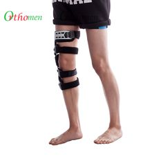 Orthomen OA Knee Brace Help to support the knee joint and share the loading of affected joint Mcl Knee Brace, Hip Brace, Hinged Knee Brace, Knee Osteoarthritis, Knee Arthritis, Tibial Plateau Fracture, Plantar Fasciitis Night Splint, Bad Knees, Knee Injury