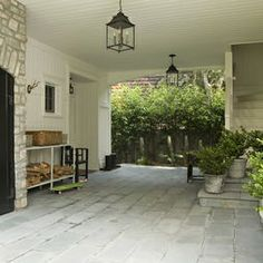 Breezeways on pinterest breezeway garage and for House plans with breezeway to guest house