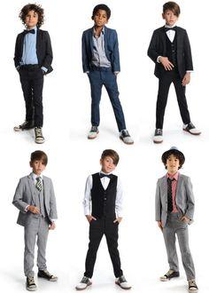 suits 6 ways
