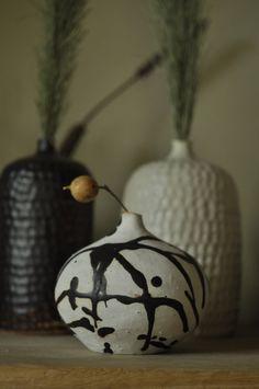 Japanese Vases.