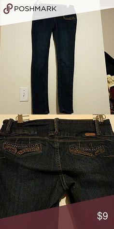 La bonita jeans Very stunning design on jeans labonitta Jeans Skinny