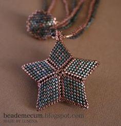beademecum - Handcrafted Beaded jewelry - pearl jewelry