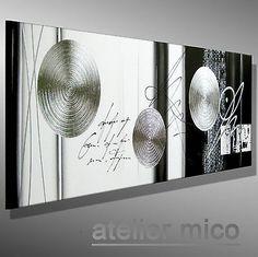 Atelier mico ☆☆☆☆☆ ORIGINAL Bild Gemälde bilder malerei handgemalt