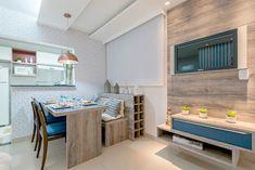 5 dicas para decoração com móveis rústicos na sua sala
