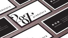 287 Produtora | Identidade Visual