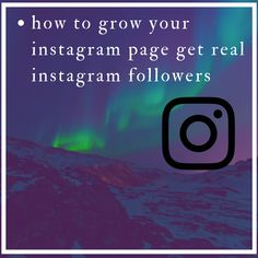 grow on #socialism #get popular by big brand at #Instagram #buy #real #Instagram #follower