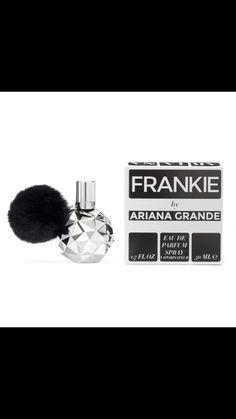 Ariana Perfume, Ariana Grande Perfume