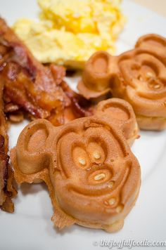 Disney World - what to eat & what to avoid. (Posted Sept 2015)