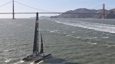 Excellent video about America's Cup coming to SF - done by a local TV station.
