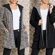 DIY - molde, corte e costura - Marlene Mukai - DIY - patrones, pattern, Vêtements Winter Coats Women, Coats For Women, Sewing Clothes, Diy Clothes, Mode Hijab, Casual Fall Outfits, Dressmaking, Ideias Fashion, Kimono Top