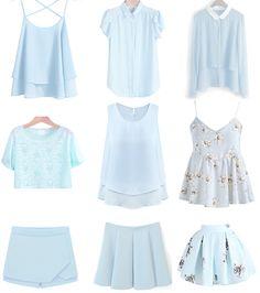 Thumbnail for 18798 Cute Asian Fashion, Korean Fashion, Beautiful Outfits, Cool Outfits, Fashion Outfits, Vestidos Polo, Japanese Outfits, Kawaii Fashion, Girly Girl
