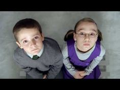 Cadbury Chocolate - Cadbury Eyebrows Commercial