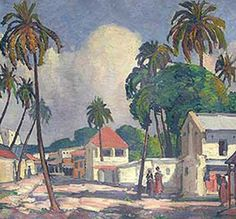 Pierneef tribute exhibition awes at La Motte, Franschoek - Exhibition until January 2018. The South African Art Times.
