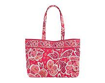 Thank you Jennifer from the Art Gallery for showing me Vera Bradley purses!