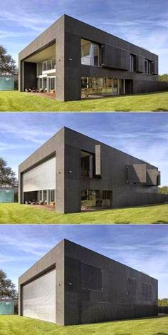 The only house totally ready for the Zombie Apocalypse!