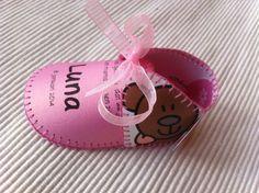 Voorbeeld schoentje
