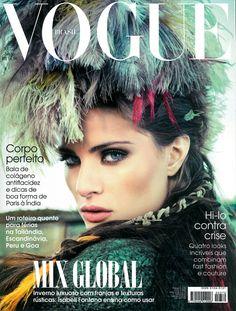 40 anos de Vogue Brasil: relembre as capas mais surpreendentes da revista - Vogue   News
